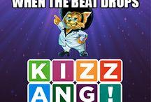 Kizzang Memes