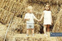 NUESTRAS MARCAS / Tendencia en moda infantil