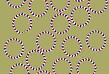 iluciones ópticas / Iluciones