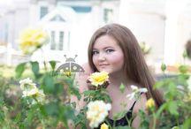 Senior Portrais / Photography of high school senior girls and guys