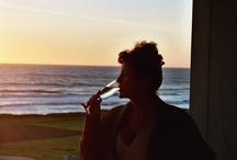 Seaside Shots / by Marni Jacobo