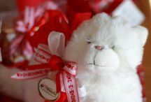 Amore di Cioccolato - Lovely Chocolate / Chocolate filled with love - Happy ST Valentines Day