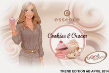 Blog News / Viele Interessante Berichte über neue Produkte, LEs und Make up