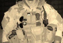 Seal Team 6 Remember Aaron Vaughn / by Angi Stamm