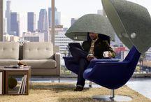 furniture : visual study