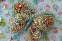 Embroidery - Bordado