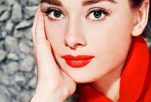 Audrey Hephburn