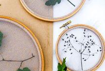 DIY dekoration // DIY decoration