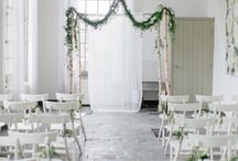 Wedding Interior Design Inspiration