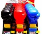 Donovan's First Birthday Ideas - Boxing / by Jessica Pompa