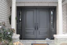 Doors / Custom premium doors.