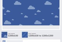 Social Media Graphics Sizes and Tips