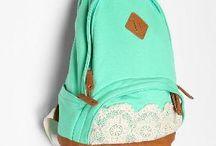 tote bag, backpack, Clutch