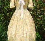 Vintage Ladie's Clothing & Accessories
