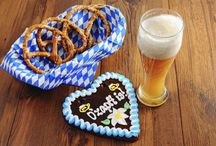 Oktoberfest / #Trachtenschuhe passend zum Dirndl oder Lederhosen. Entdecke tolle Looks für die Münchner Wiesn. https://ch-de.voegele-shoes.com/