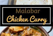Indian Food Recipes Chicken