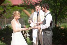 Weddings at Grand Lodge Waterpark Resort