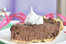 Yummy - Sweet Stuff / by Angie Girtz
