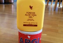 Food & Drink / Aloe Vera Gel.  Pure and fresh. The best for your body because it gives you so much. Try it and see what it does for you and expect som bonus benefits