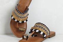 Clothing: Footwear