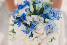 Coastal/Beach Wedding Flowers
