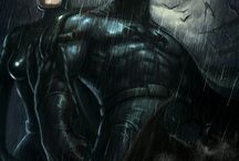 dah nah nah nah nah BATMAN!!!