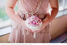 Hochzeit rosa/pink