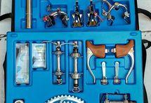 Bike's and ...