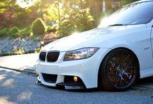 BMW E90/E92/E93