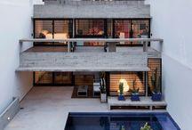 Architecten architectuur