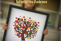 Projects for Autism Kiddo's / Autism Resources by www.iamcadence