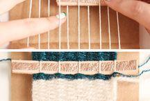 frame weave