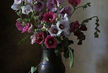 Photod flowers