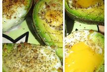 Food ~ breakfast / by Heather Faulkner
