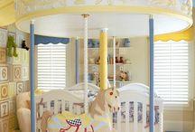 Nursery Ideas / by Crystal Finney