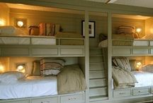 FOR THE HOME : Sleeping rooms