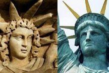 Pagan Symbolism