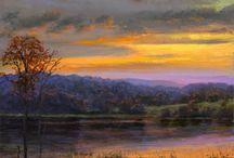 ART: Landscape