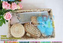 Paket Siraman