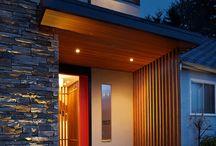 Exteriérový dizajn domov
