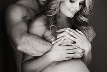 Brzuszki ciążowe
