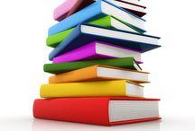 Läsning & bibliotek - forskning