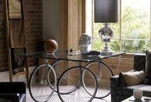 furniture / by Karri Jensen