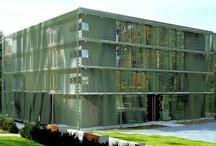 BIPV facades