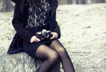 Marketa Novak - photographer