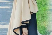 Muslimah wear collection