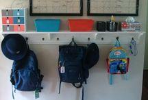 Inspiration & Ideas: Laundry Room / by Jami Graham