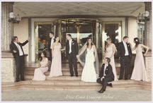 Bridal Party Wear and Ideas / So many options available now for bridal party wear. Here is what we love.