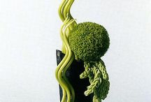Floristry art - Floristinen taide