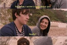 angus thongs and the perfect snogging
